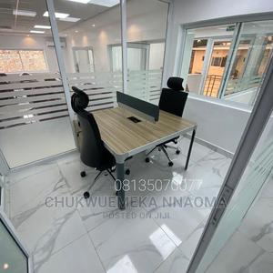 Quality Office Workstation Table by 2 | Furniture for sale in Lagos State, Apapa