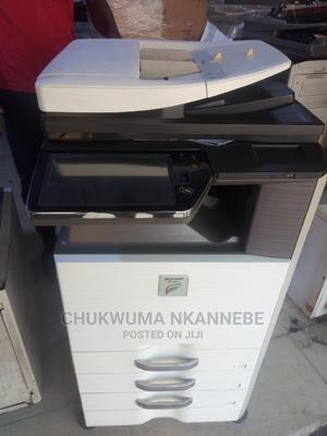 Sharp Mx 2610N Printer / Copier | Printers & Scanners for sale in Lagos State, Surulere