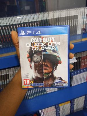 Ps4 Call of Duty Black Ops Cold War | Video Games for sale in Lagos State, Ikeja