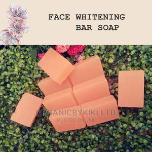 Face Whitening Bar Soap | Bath & Body for sale in Lagos State, Surulere