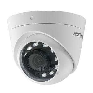Hikvision Turbo HD 4 IN 1 Camera 2mp Analog Dome CCTV | Security & Surveillance for sale in Lagos State, Surulere