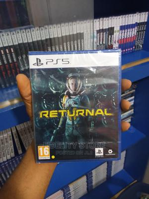 Ps5 Returnal   Video Games for sale in Lagos State, Ikeja