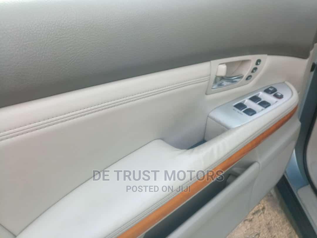Lexus RX 2007 350 | Cars for sale in Apapa, Lagos State, Nigeria