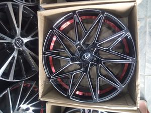 19 Inches Rim   Vehicle Parts & Accessories for sale in Lagos State, Lagos Island (Eko)