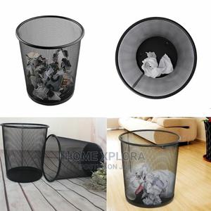 Stainless Steel Dustbin Mesh - Big | Home Accessories for sale in Lagos State, Lagos Island (Eko)