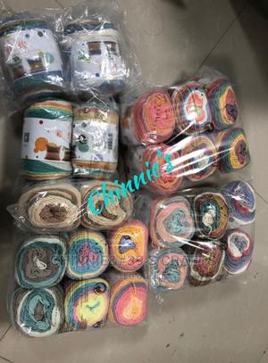 Cake Knitting Yarn | Arts & Crafts for sale in Plateau State, Jos