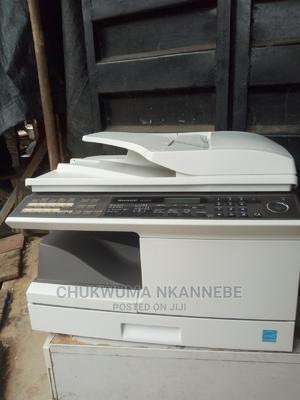 Sharp AR - M201 Printer / Copier | Printers & Scanners for sale in Lagos State, Surulere