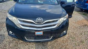 Toyota Venza 2015 Black | Cars for sale in Abuja (FCT) State, Lugbe District