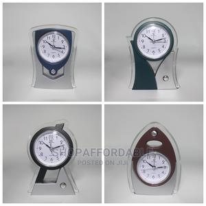 Antique Abstract Alarm Clock | Home Accessories for sale in Lagos State, Alimosho