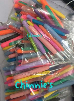 Crochet Hooks   Arts & Crafts for sale in Plateau State, Jos