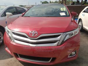 Toyota Venza 2013 XLE AWD Red | Cars for sale in Lagos State, Apapa