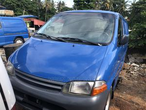 Toyota Hiace Container Body   Buses & Microbuses for sale in Lagos State, Amuwo-Odofin