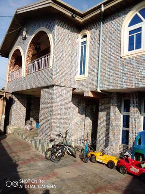 Furnished 4bdrm Duplex in Okokomaiko for Sale | Houses & Apartments For Sale for sale in Ojo, Okokomaiko