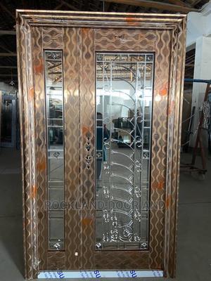 4ft Glass Door | Doors for sale in Lagos State, Lagos Island (Eko)