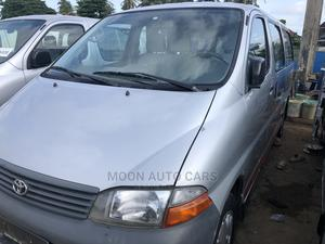Toyota Bus   Buses & Microbuses for sale in Lagos State, Amuwo-Odofin