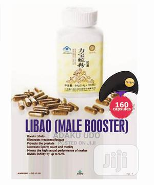 Longrich Male Booster Libao | Sexual Wellness for sale in Rivers State, Port-Harcourt