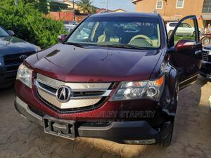 Acura MDX 2007 SUV 4dr AWD (3.7 6cyl 5A) | Cars for sale in Lagos State, Amuwo-Odofin