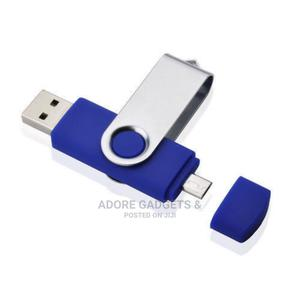 64gb OTG Unbranded Flash Drive   Computer Accessories  for sale in Lagos State, Ikeja