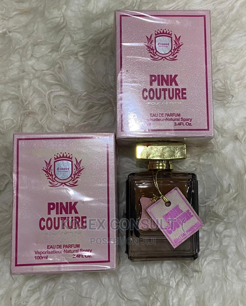 Original Pink Couture (By Juicy Couture) 100ml
