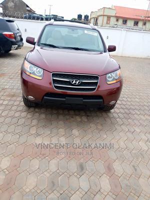 Hyundai Santa Fe 2008 2.7 Brown | Cars for sale in Kwara State, Ilorin West