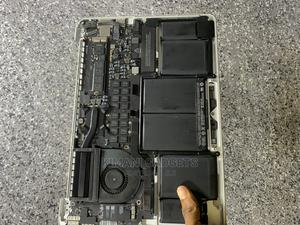 Macbook Pro Retina 2014 16gb Motherboard Only On Touch. | Computer Hardware for sale in Lagos State, Ikeja