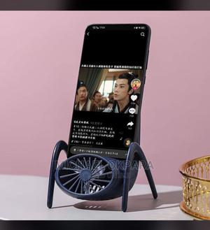 Phone Stand and Fan | Accessories for Mobile Phones & Tablets for sale in Lagos State, Lagos Island (Eko)
