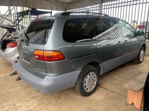 Toyota Sienna 2000 LE & 1 Hatch Green | Cars for sale in Kwara State, Ilorin West