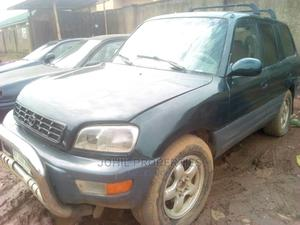 Toyota RAV4 2000 Automatic Green | Cars for sale in Abuja (FCT) State, Asokoro
