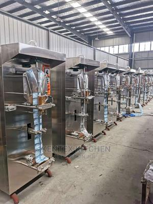 Industrial Pure Water Packaging Machine | Manufacturing Equipment for sale in Kano State, Bebeji