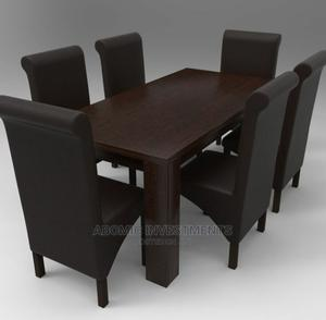 Dinning Tables and Chairs | Furniture for sale in Lagos State, Alimosho