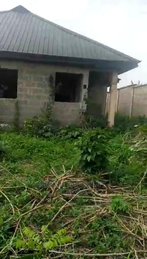 A Full Plot of Land With a Bungalow for Urgent Sale   Land & Plots For Sale for sale in Lagos State, Magodo