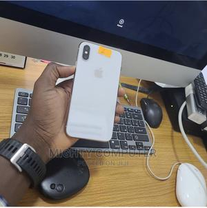 Apple iPhone X 64 GB White   Mobile Phones for sale in Osun State, Ife