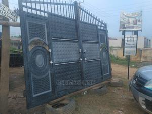House Gates for Sale | Doors for sale in Lagos State, Ikorodu