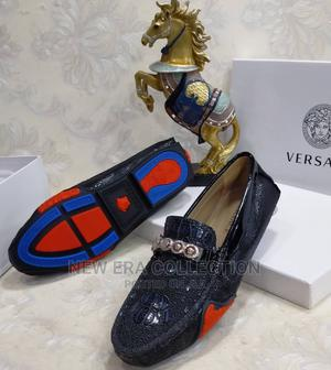 Original and Classic Versace   Shoes for sale in Lagos State, Lagos Island (Eko)
