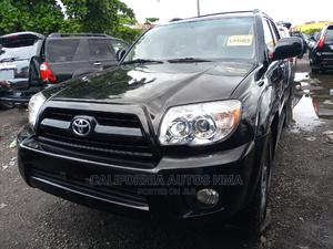 Toyota 4-Runner 2008 Limited Gray | Cars for sale in Lagos State, Amuwo-Odofin