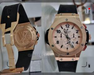Hublot Classy | Watches for sale in Rivers State, Port-Harcourt