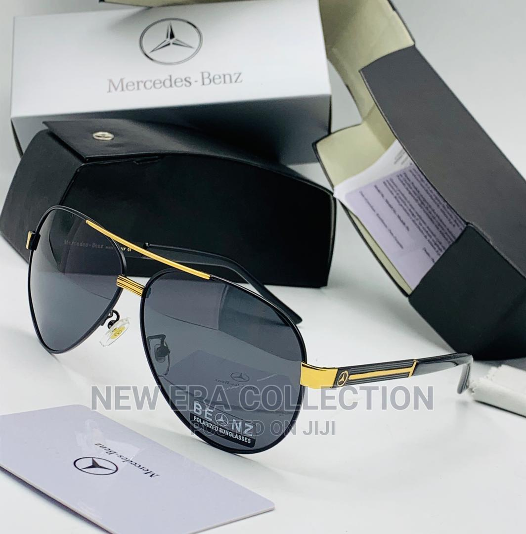 Authentic and Classic Mercedes