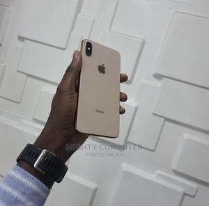 Apple iPhone XS Max 256 GB Gold   Mobile Phones for sale in Oyo State, Itesiwaju