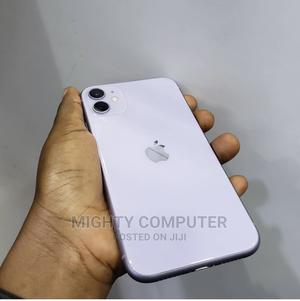 Apple iPhone 11 128 GB Purple   Mobile Phones for sale in Oyo State, Ibadan