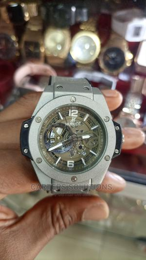 Hublot Unisex | Watches for sale in Rivers State, Port-Harcourt