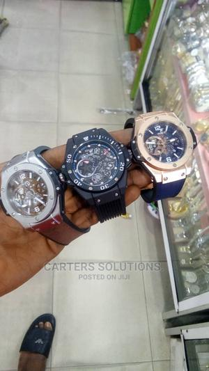 Hublot Unworn Classic | Watches for sale in Rivers State, Port-Harcourt