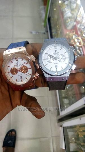 Hublot Unworn. | Watches for sale in Rivers State, Port-Harcourt