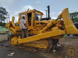 D8K Bulldozer Machine at Low Price for Hire | Building & Trades Services for sale in Lagos State, Agboyi/Ketu