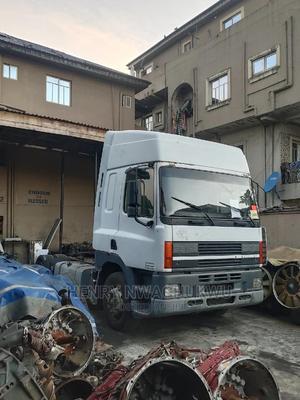 Daf 85 CF Manual Injector 6tyres Tokunbo | Trucks & Trailers for sale in Lagos State, Apapa