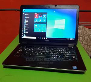 Laptop Dell Latitude E6440 8GB Intel Core I5 500GB | Laptops & Computers for sale in Lagos State, Oshodi