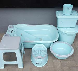 Set of Baby Bath | Baby & Child Care for sale in Lagos State, Ikoyi