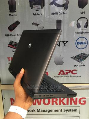 Laptop HP ProBook 6470B 4GB Intel Core I5 HDD 320GB   Laptops & Computers for sale in Lagos State, Ikeja
