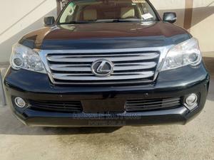 Lexus GX 2013 460 Premium Black | Cars for sale in Lagos State, Apapa
