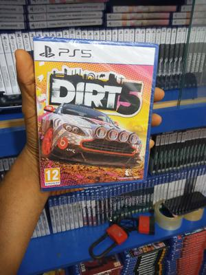 PS5 Dirt 5 PS5 | Video Games for sale in Lagos State, Ikeja