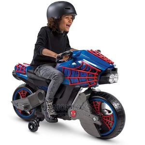 This Is Spider-Man Power Bike for Children   Toys for sale in Lagos State, Lagos Island (Eko)
